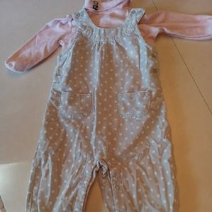 Gymboree Baby outfit